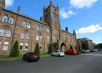 Thumbnail 2 bed flat for sale in 125 The Residence South Wing, Lancaster