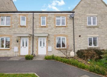Thumbnail 3 bed terraced house for sale in Paper Lane, Paulton, Somerset