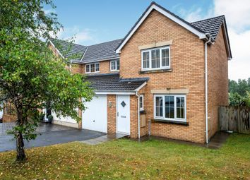 Thumbnail 3 bed semi-detached house for sale in Crymlyn Gardens, Neath
