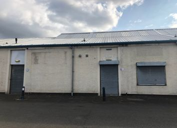 Thumbnail Industrial to let in 21/23 Ainslie Road, Hillington Park, Glasgow