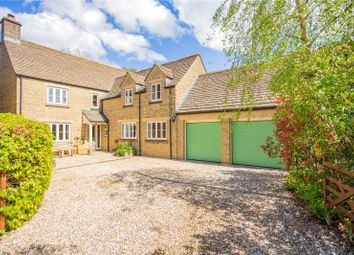 Thumbnail 5 bed detached house for sale in Holmfield, Sherston, Malmesbury, Wiltshire