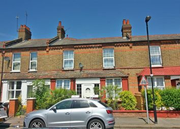 Thumbnail 2 bed terraced house for sale in Pelham Road, London