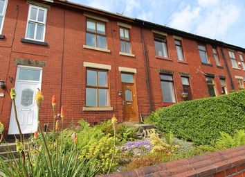 Thumbnail 2 bed terraced house to rent in Turton Road, Tottington, Bury