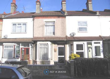 Thumbnail 3 bed terraced house to rent in St Marys Road, Watford
