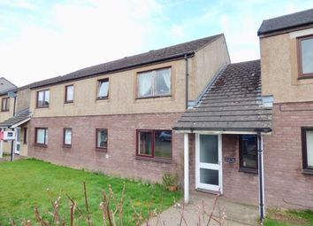 Thumbnail 2 bed flat for sale in Mayburgh Close, Eamont Bridge, Penrith