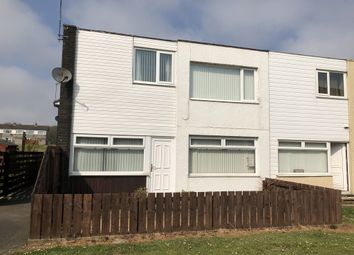 3 bed semi-detached house for sale in Oakerside Drive, Peterlee SR8