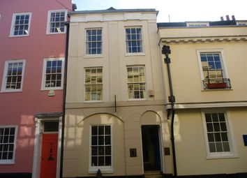 Thumbnail 3 bed flat to rent in Castle Street, Canterbury