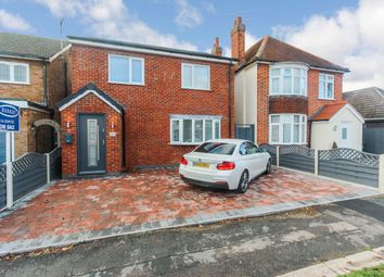 3 bed detached house for sale in Kings Drive, Leicester Forest East, Leicester LE3