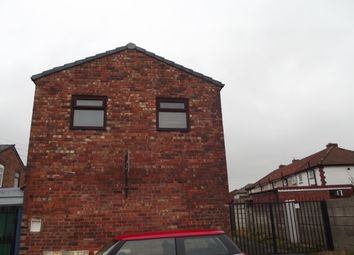 Thumbnail 1 bed detached house to rent in Ormskirk Road, Pemberton, Wigan