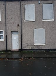 Thumbnail 1 bedroom terraced house for sale in Stephen Street, Blyth