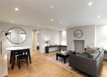 Thumbnail 1 bed flat for sale in City Road, Finsbury
