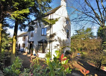 Thumbnail 5 bed farmhouse for sale in Doles Lane, Clifton, Ashbourne