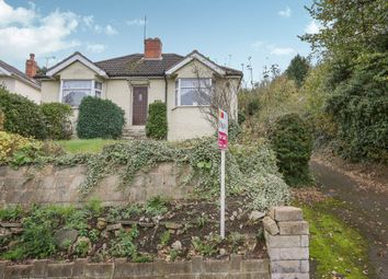 Thumbnail 2 bed detached bungalow for sale in Stourbridge Road, Kidderminster