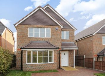 Thumbnail 4 bedroom detached house for sale in Chesham, Buckinghamshire