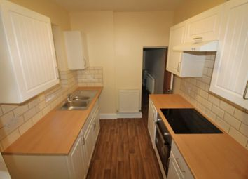Thumbnail 3 bed terraced house to rent in Felixstowe Road, Ipswich