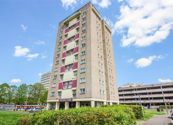 Thumbnail 1 bed flat for sale in Edmunds Tower, Harlow, Essex