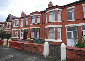 Thumbnail 2 bed flat to rent in Brompton Avenue, Wallasey, Wirral