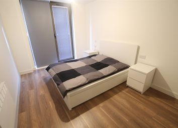 1 bed property for sale in Wolstenholme Square, Block E, Liverpool L1