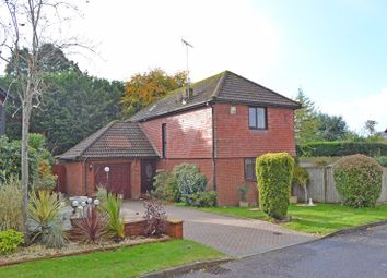 3 bed detached house for sale in Meadow View Close, Sidmouth EX10