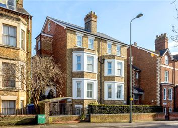 Thumbnail 1 bedroom flat for sale in Poplar Court, 153 Iffley Road, Oxford, Oxfordshire
