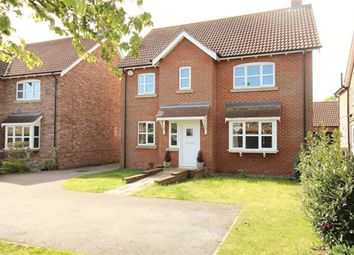4 bed detached house to rent in Highfield Road, Bubwith, Selby YO8