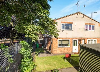 Thumbnail 1 bedroom terraced house for sale in Kinglake Place, Nottingham