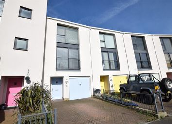 Thumbnail 5 bed town house for sale in Pennant Place, Portishead, Bristol