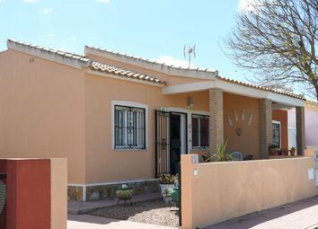 Thumbnail 2 bed bungalow for sale in ., Daya Nueva, Alicante, Valencia, Spain