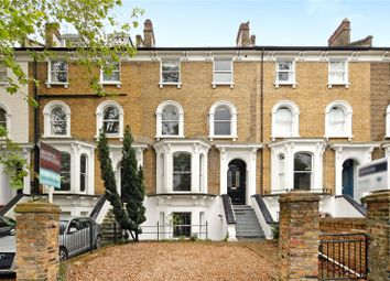 Thumbnail 5 bed terraced house for sale in Larkhall Rise, London