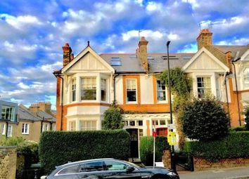 Thumbnail 4 bed end terrace house for sale in Poplar Walk, London