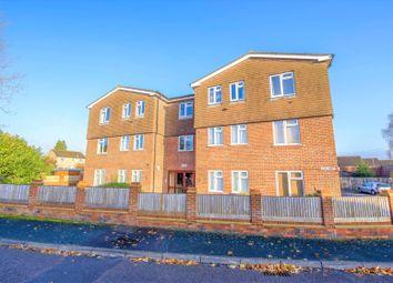 Thumbnail 1 bed flat for sale in Leaway, Beech Tree Drive, Badshot Lea, Farnham