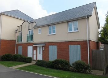 Thumbnail 2 bed property to rent in Burrage Road, Redhill