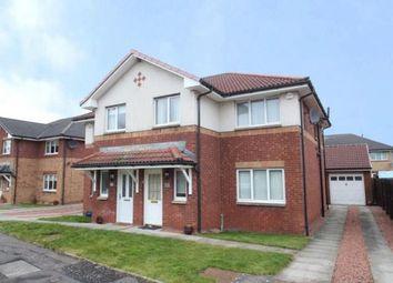 Thumbnail 3 bedroom semi-detached house for sale in Highgrove Road, Renfrew, Renfrewshire