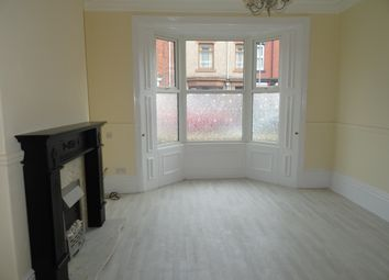 Thumbnail 4 bed terraced house to rent in Carlton Street, Hartlepool