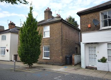 Thumbnail 5 bedroom semi-detached house to rent in St Marys Road, Surbiton