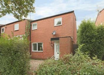 Thumbnail 3 bed town house for sale in Northside Walk, Arnold, Nottingham