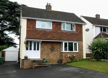 Thumbnail 4 bed detached house for sale in Filmer Lane, Sevenoaks
