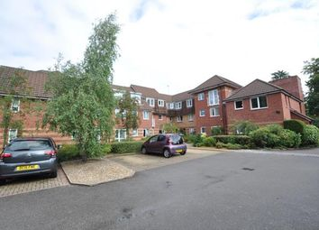 Thumbnail 1 bed flat for sale in Greenways Court, 2 Plymyard Avenue, Wirral, Merseyside