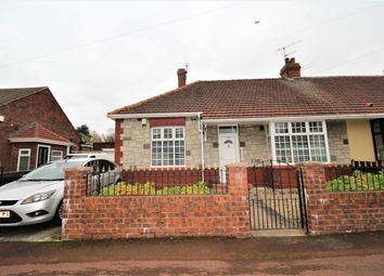Thumbnail 2 bed bungalow for sale in Richmond Avenue, Bill Quay, Gateshead