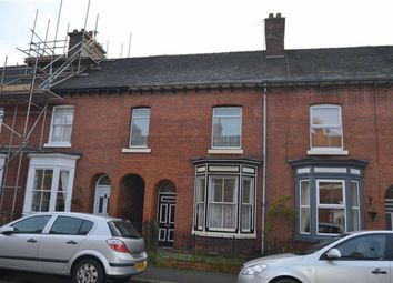 Thumbnail 5 bedroom town house for sale in Southbank Street, Leek
