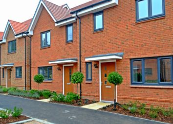 Thumbnail 2 bed end terrace house for sale in Arborfield Green, Off Biggs Lane, Wokingham