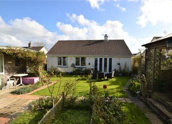 Thumbnail 3 bed detached bungalow for sale in Boskennal Drive, Hayle, Cornwall