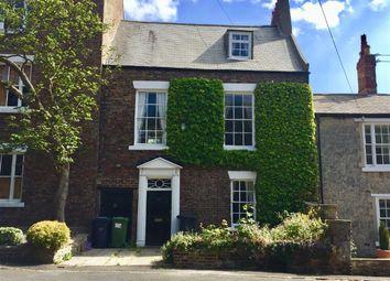 4 bed terraced house for sale in Front Street, Whitburn, Sunderland SR6