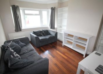 Thumbnail 2 bed flat to rent in Erith Road, Romford