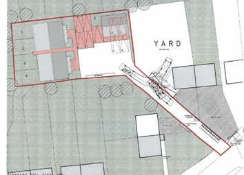 Thumbnail Land for sale in Scholfield Road, Kerseley End, Coventry