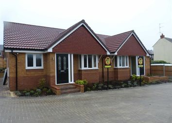 Thumbnail 2 bed semi-detached bungalow for sale in Whitefriars Drive, Halesowen, West Midlands