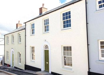Thumbnail 2 bed end terrace house for sale in Newquay Road, Truro