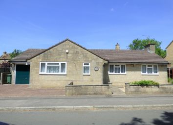 Thumbnail 2 bed bungalow for sale in Oakleaze, Minety, Malmesbury, Wiltshire