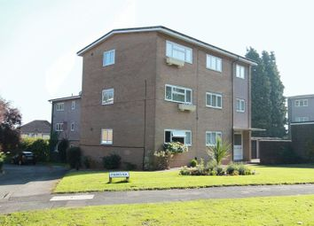 Thumbnail 1 bed flat for sale in Harrowby Drive, Newcastle-Under-Lyme