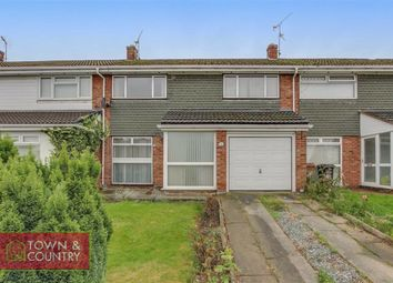 3 bed terraced house for sale in Kingston Drive, Connahs Quay, Deeside, Flintshire CH5